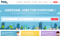 AwesomeJobs.us