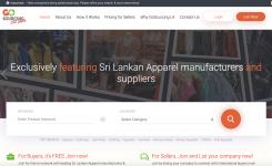 GoSourcing-SriLanka.com